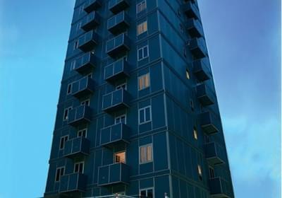Hotel Residence Torreata